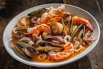 Katherine's - Steaks, Seafood, Italian