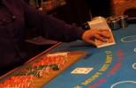 Table Games at the CasaBlanca Resort